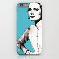 Grace Kelly iPhone 6 Slim Case