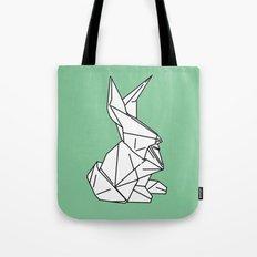 Bunny or 兔子 (Tùzǐ), 2014. Tote Bag