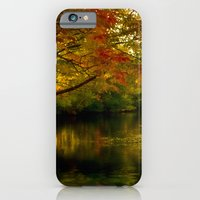 Fall Afternoon iPhone 6 Slim Case