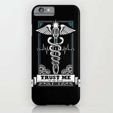 The Doctor Is In iPhone 6 Slim Case