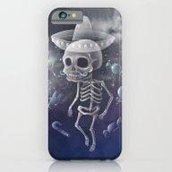 Candy Bones iPhone 6 Slim Case