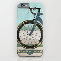 Tour Down Under Bike Race Slim Case iPhone 6s