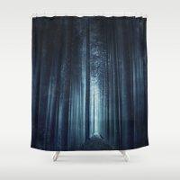 Worse Dream Shower Curtain