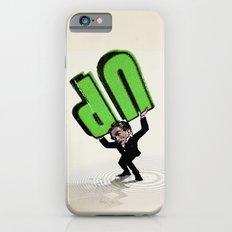 heavy up... iPhone 6 Slim Case
