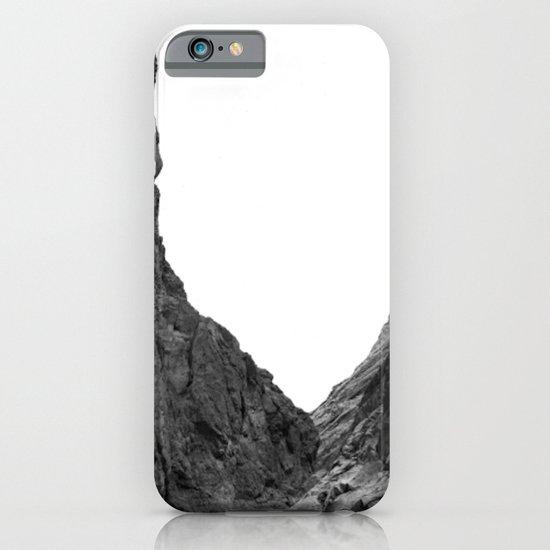 Valley of the Forsaken iPhone & iPod Case