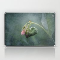 Do Ladybirds Sleep At Ni… Laptop & iPad Skin