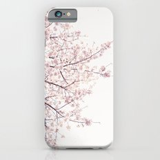 cherry blossom iPhone 6 Slim Case