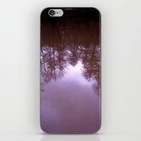 Espoo, Finland iPhone & iPod Skin