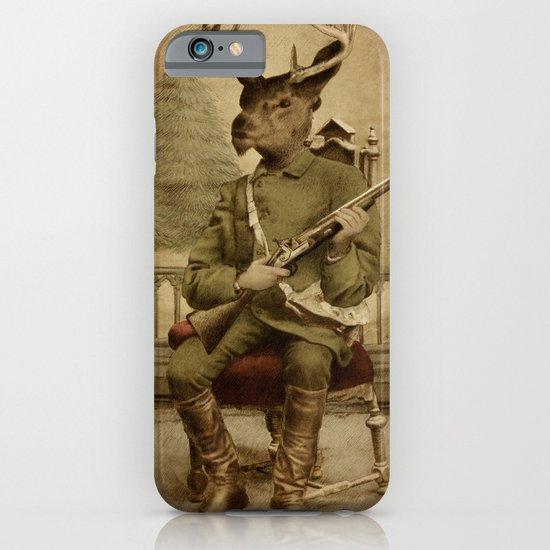 The Deer Hunter  iPhone & iPod Case