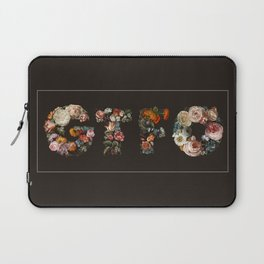 Laptop Sleeve - GTFO - 7115