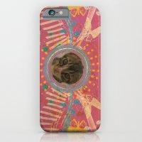 Kitty iPhone 6 Slim Case