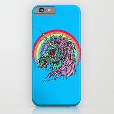 Zombie Unicorn Slim Case iPhone 6s