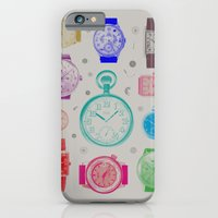 iPhone & iPod Case featuring Colour version by Mahdi Chowdhury
