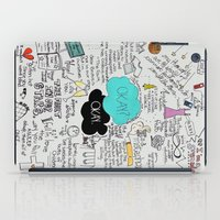 The Fault in Our Stars- John Green iPad Case