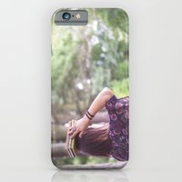 iPhone & iPod Case featuring Bookish 02 by Holly Cromer