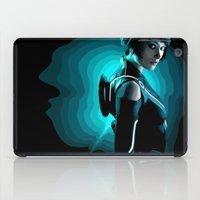 Quorra iPad Case