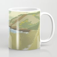 Roches Point Speedpainting Mug