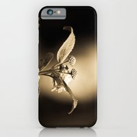iPhone & iPod Case featuring Venus in Flowers by Drinu Camilleri