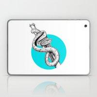 SNAKE Laptop & iPad Skin