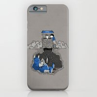 iPhone & iPod Case featuring Nightlights and Oven Mitts by Boots