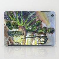 Arizonia Rocks iPad Case