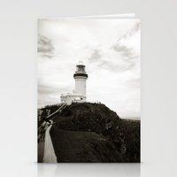 { Light House } Stationery Cards