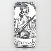 Barracuda iPhone 6 Slim Case