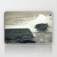 Crystal Waves 2 Laptop & iPad Skin