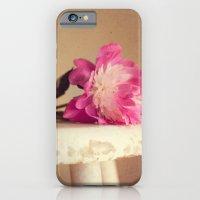 Peonie iPhone 6 Slim Case