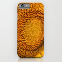 Sunflower Fields Forever - No. 3 iPhone 6 Slim Case