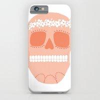 Silent Bride iPhone 6 Slim Case