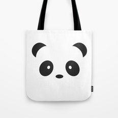 Panda Paul Tote Bag
