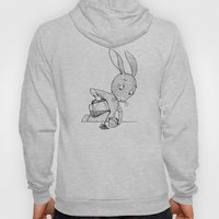 A Little Crooked Hoody