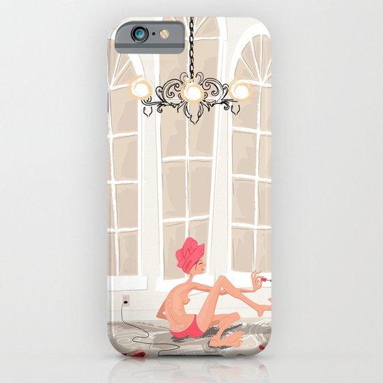 Nail Polish iPhone & iPod Case