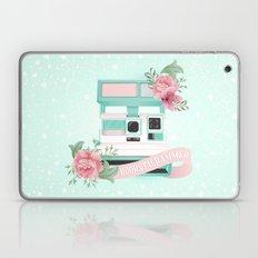 Bookstagrammer Laptop & iPad Skin