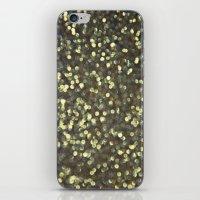 Pixie Dust II iPhone & iPod Skin
