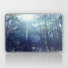 In the Light Laptop & iPad Skin