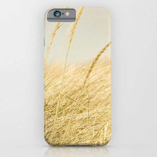 The summer breeze iPhone & iPod Case