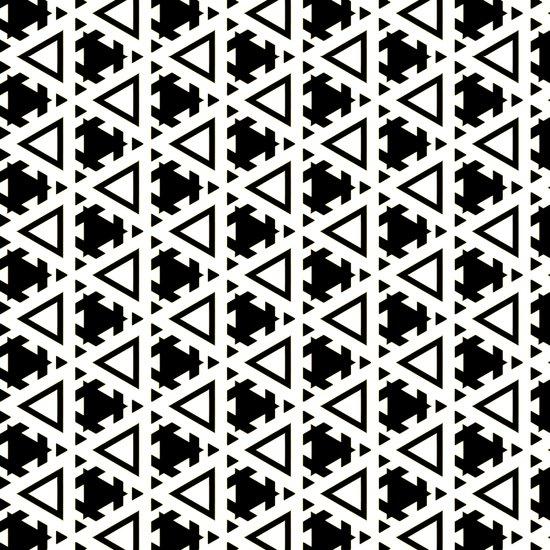 Jeremiassen Black & White Canvas Print