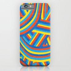 Happy Roads Slim Case iPhone 6s