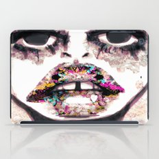 Born to Be Exteriorly Ugly iPad Case