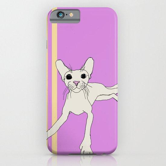 Fiona iPhone & iPod Case