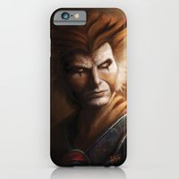 ThunderCats Collection - Tygra iPhone 6 Slim Case