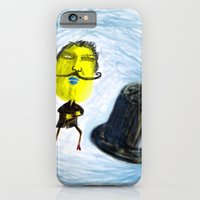 iPhone & iPod Case featuring Infinitely by Carlos Una