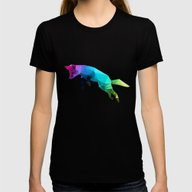 T-shirt featuring Glass Animal - Flying Fo… by Three Of The Possess…