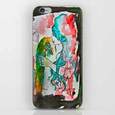 Emo iPhone & iPod Skin