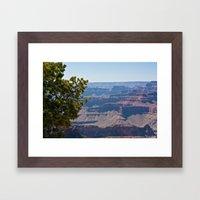 Grand Canyon 2 Framed Art Print