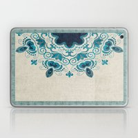 Moroccan Sunrise 2 Laptop & iPad Skin