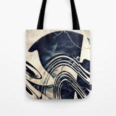 Print #II Tote Bag