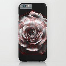 SACRED ROSE Slim Case iPhone 6s